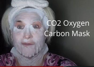 CO2 Oxygen Carbon Mask
