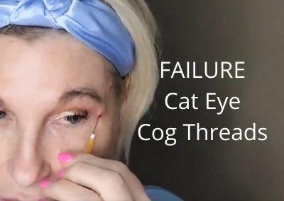 Failure – Cat Eye | Cog Threads