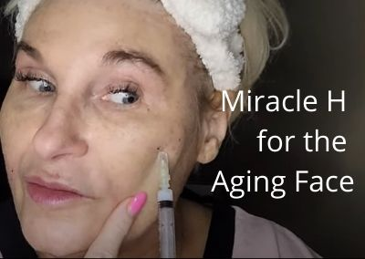 Miracle H for the Aging Face