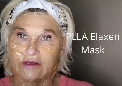 PLLA Elaxen Mask