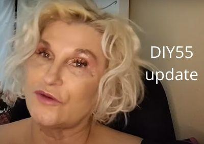 Diy55 Update