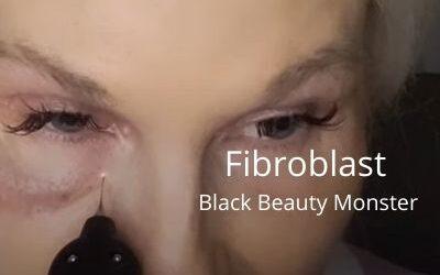 Fibroblast   Black Beauty Monster    Getglowingnowskincare.com