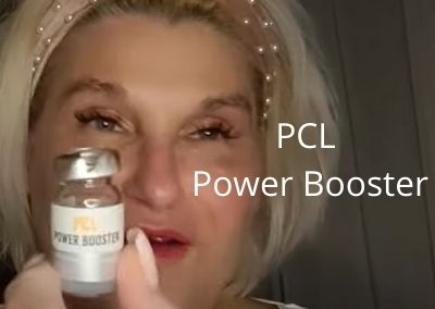 PCL POWER Booster | Glamderma.com