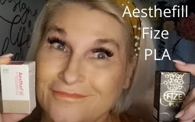 Aesthefill Fize PLA   Wrinkles   Acecosm.com   #collagen #fills