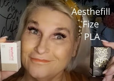 Aesthefill Fize PLA | Wrinkles | Acecosm.com | #collagen #fills