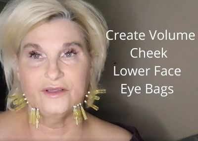 Create Volume | Cheek | Lower Face | Eye Bags | Threads and Meso