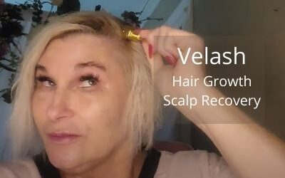 Velash | Hair Growth and Scalp Recovery | Acecosm.com